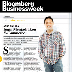 bloomberg businessweek agus tjandra