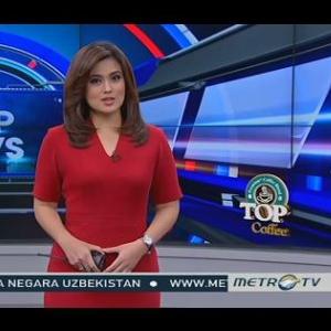 Agus Tjandra wawancara di metro tv