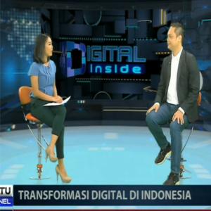transformasi digital bersama agus tjandra